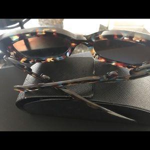 fa1a3ebf2aa Prada Accessories - Prada Sunglasses